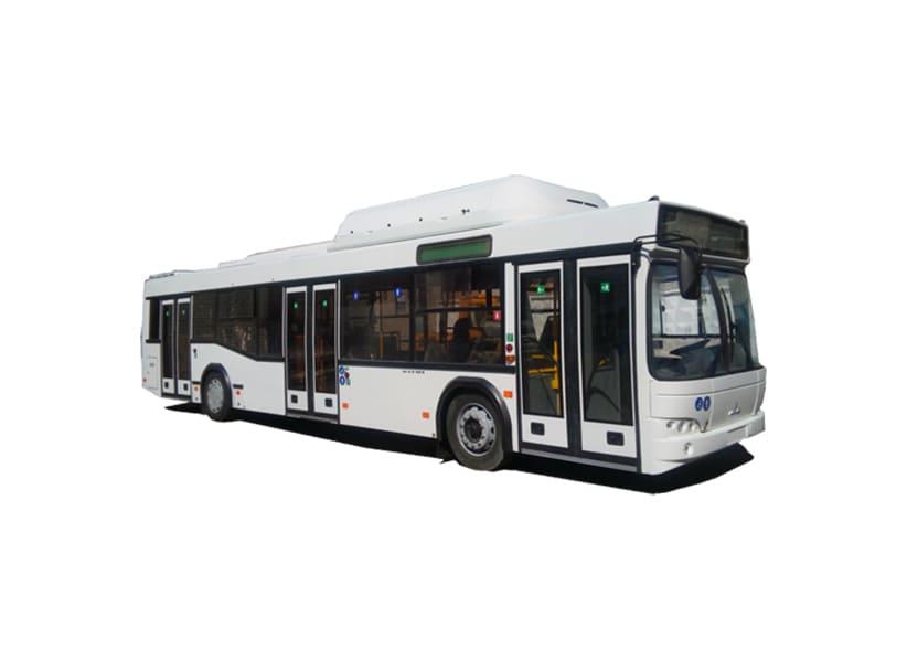 МАЗ-103965 городской