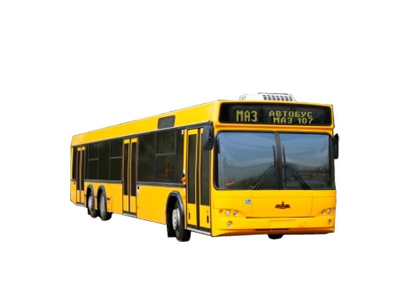 МАЗ-1075 пригородный