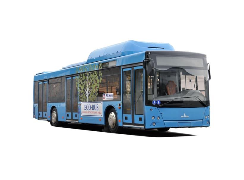 МАЗ-203965 городской