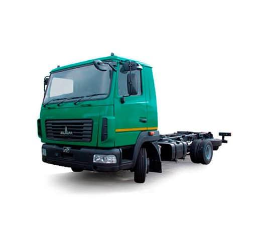 МАЗ-4371V2-591-000
