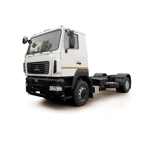 МАЗ-4381N2-540-040