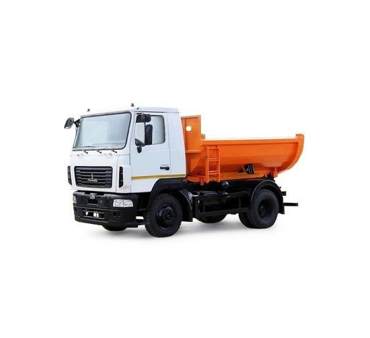 МАЗ-4581N2-2520-020