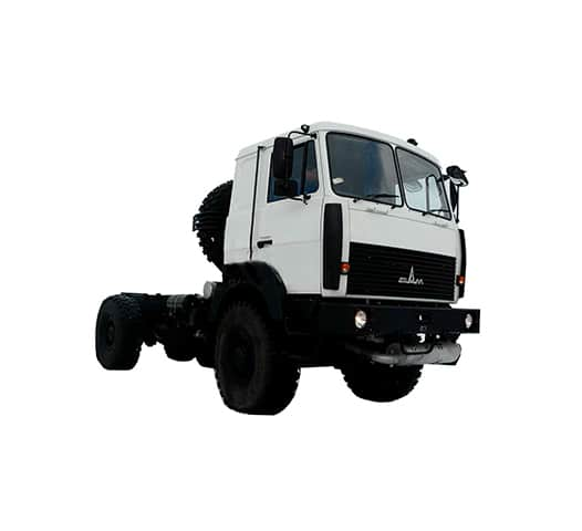 МАЗ-5316F5-562-001 полный привод