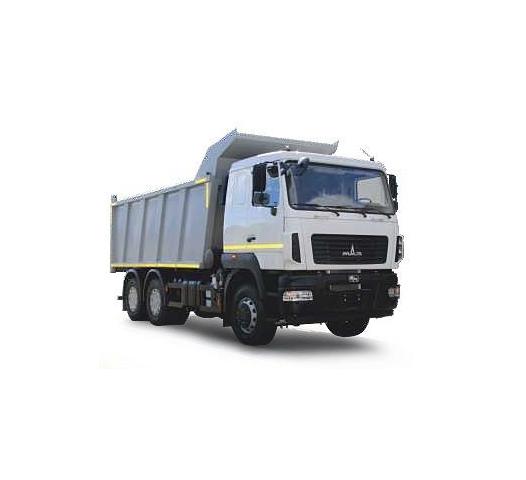 МАЗ-6513Е8-520-000