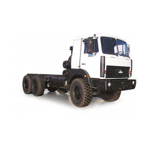 МАЗ-6302С5-3575-080 полный привод