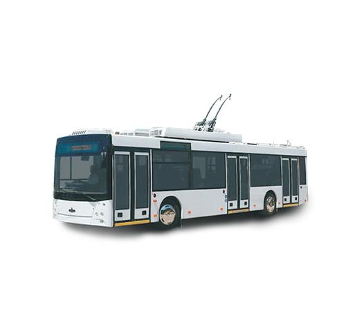 МАЗ-203Т троллейбус
